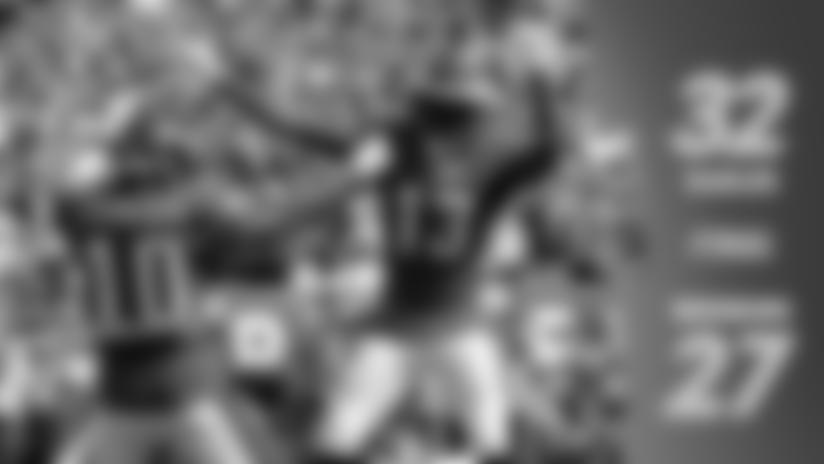 Game Recap: DeSean Jackson's two touchdowns lift Eagles over Washington