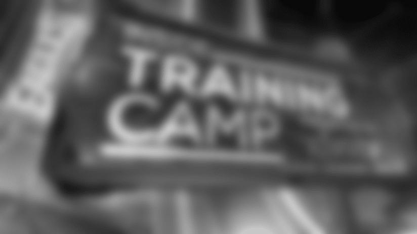Inside Training Camp: Episode 12