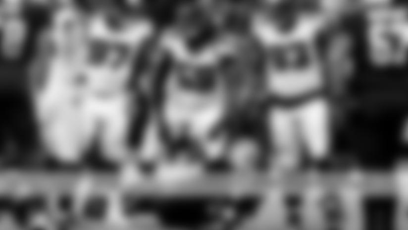Falcons-Saints Postgame Breakdown