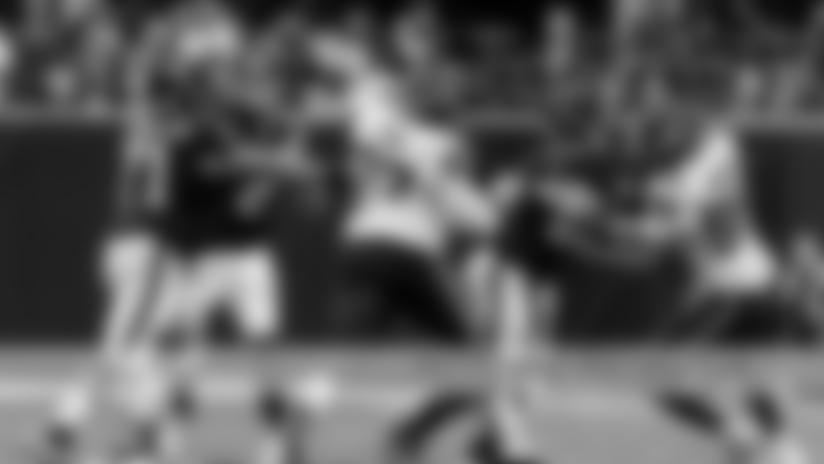Falcons-Seahawks Postgame Breakdown