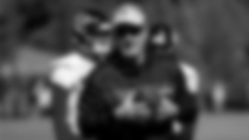 Dirk Koetter on Julio Jones: 'These last two weeks we've really seen him at his best'