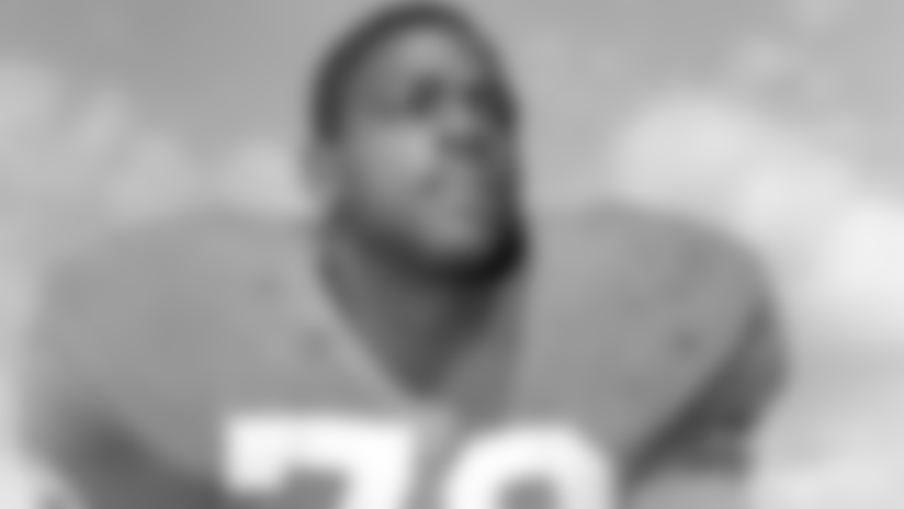 Giants Chronicles: The Career of Roosevelt Brown
