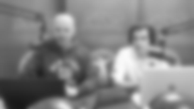 Big Blue Kickoff Live (3/5) | Free agency talk
