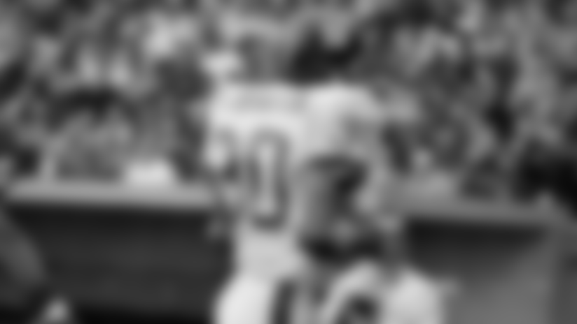 Giants Chronicles: Go inside the career of Ron Johnson