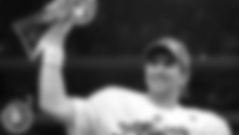 The 2011 championship season through Eli Manning's eyes