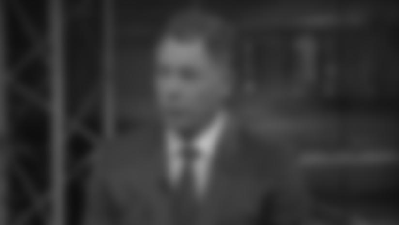 Coach Spotlight: Pat Shurmur