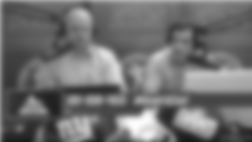 Big Blue Kickoff Live (1/9): Joe Judge hire reaction