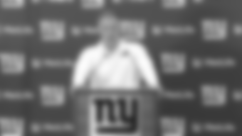 Pat Shurmur addresses Giants loss to Vikings