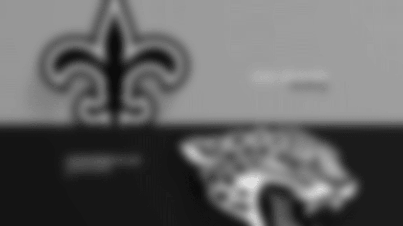 Saints vs. Jaguars highlights | Preseason Week 1