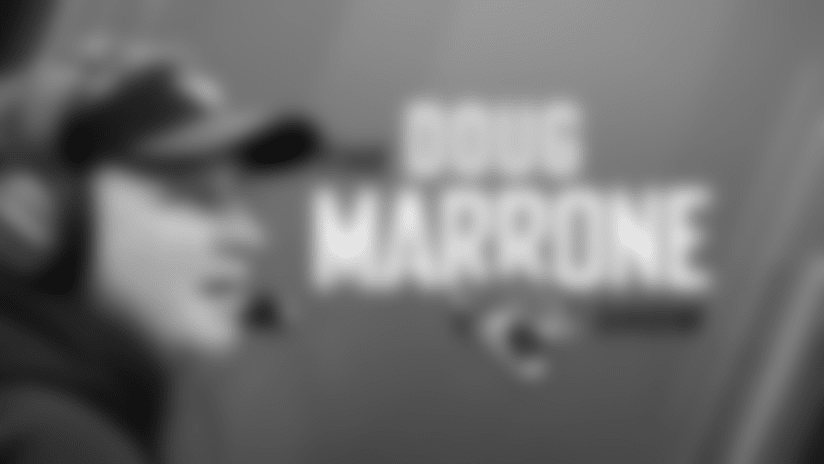 Doug Marrone Show: Thursday, August 23