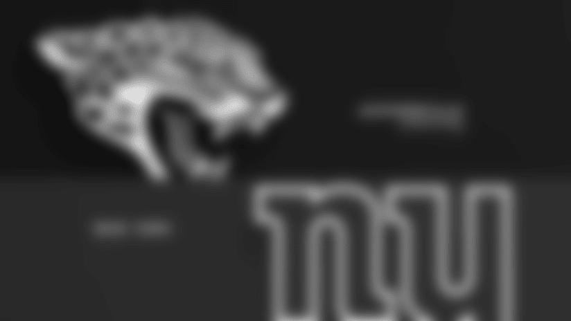 Jaguars vs. Giants highlights | Week 1