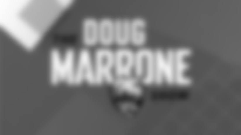 Doug Marrone Show: September 5