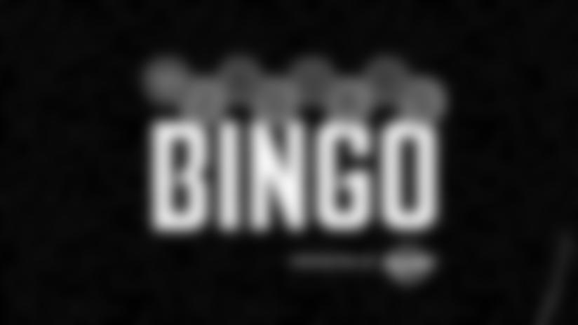 Jaguars Bingo presented by Krystal