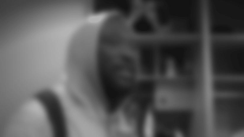 Blount on facing Seahawks