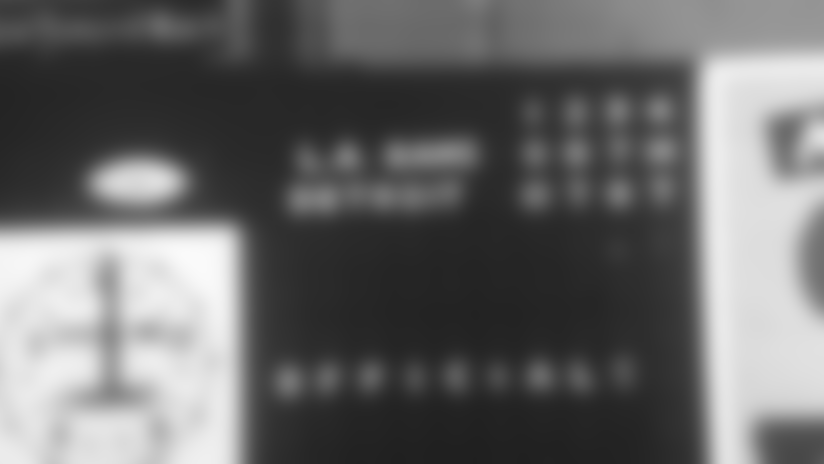 Throwback Thursday: 1956 vs. Los Angeles