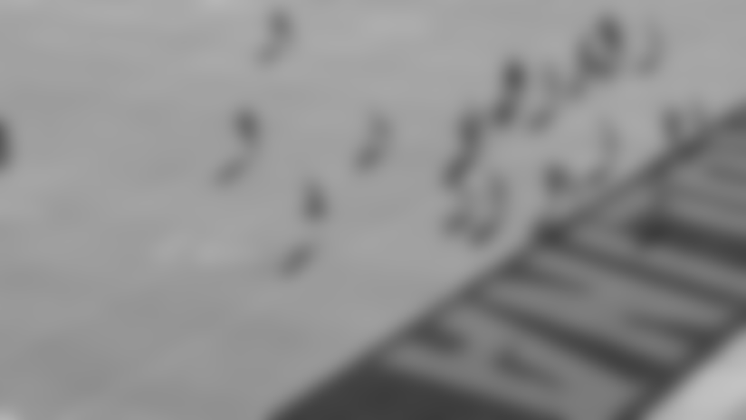 Intel True View 360-degree angle of Christian McCaffrey's TD catch