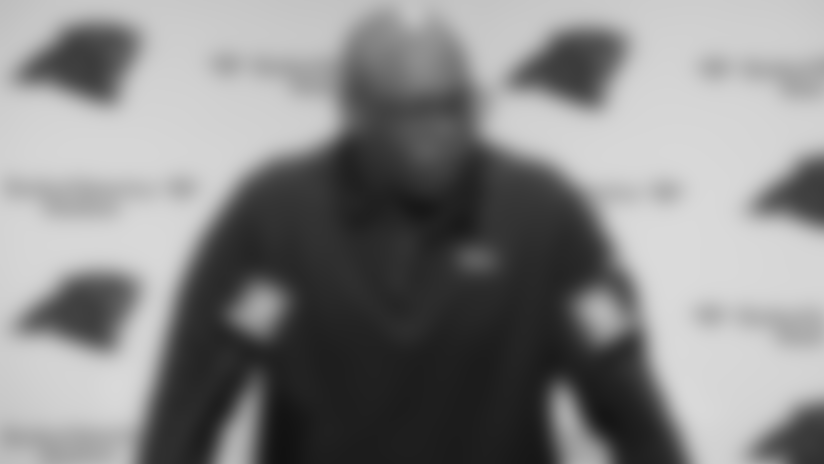 Perry Fewell discusses offensive play calls, teaching moments