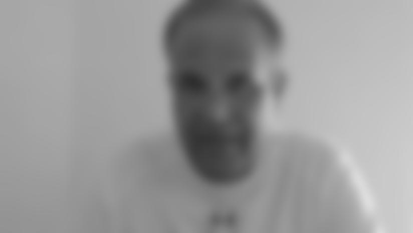 Auburn's Kevin Steele and Rodney Garner talk about Derrick Brown's explosiveness