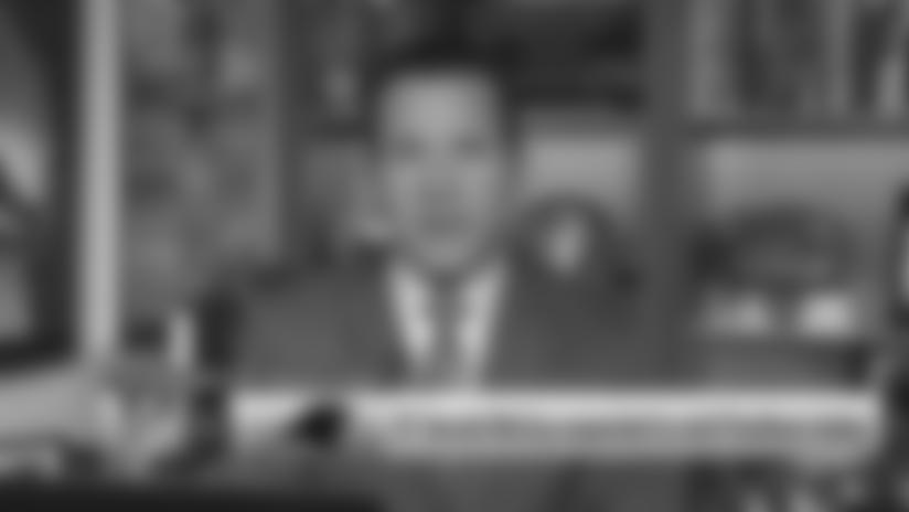 Rapoport: Gerald McCoy visiting Panthers