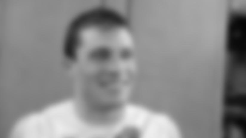 Luke Kuechly talks about Leonard Fournette, Panthers run defense