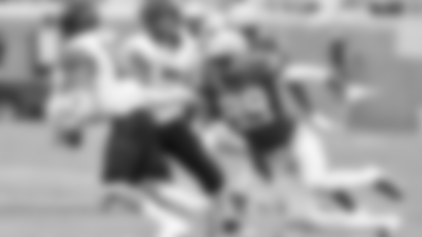 2019 NFL Draft: Breaking down Brian Burns' college highlights