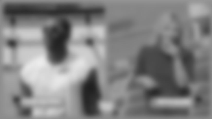 Walkie Talkie Talk: Stephen Weatherly