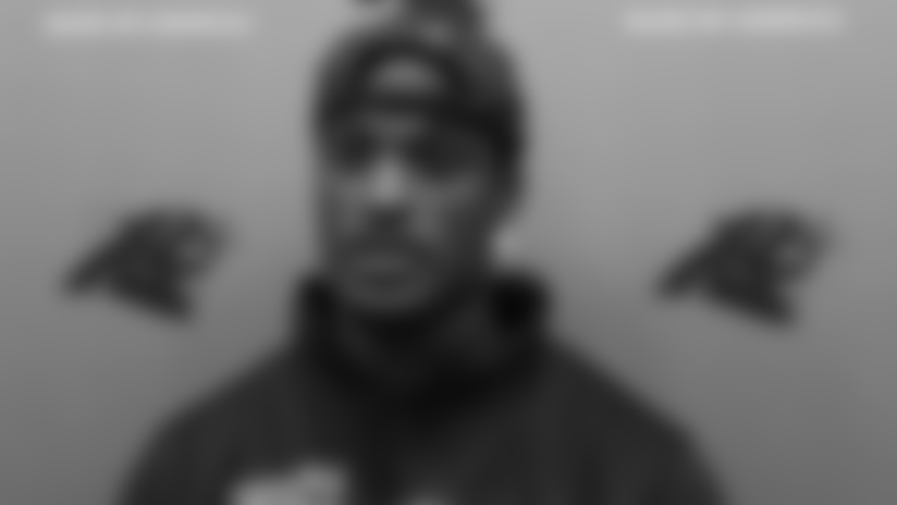 Tahir Whitehead previews his former team