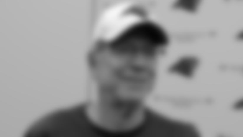 Norv Turner addresses Jaguars pass rush, offensive creativity