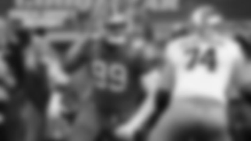 2019 Mock Draft Report 2.0: Edge rushers gaining steam?