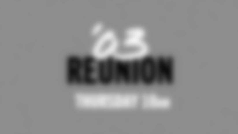 2003 Reunion Special Teaser