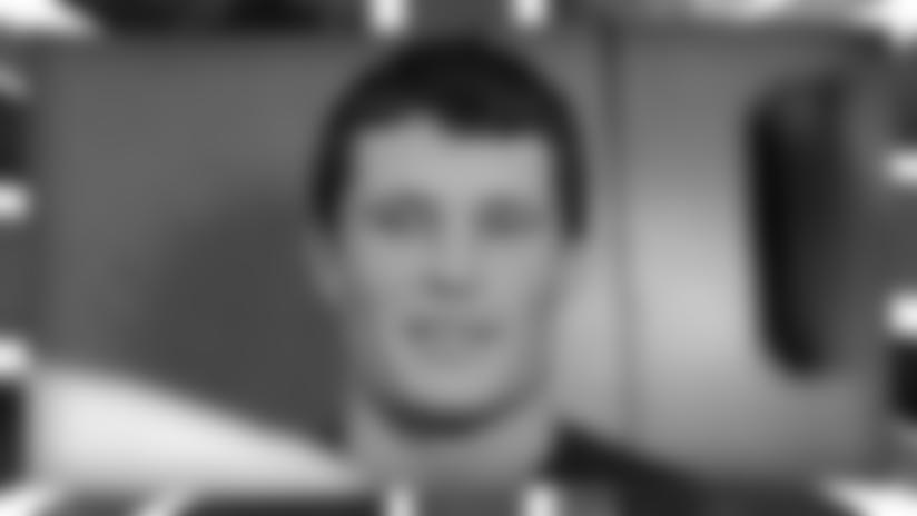 Luke Kuechly praises Christian McCaffrey's consistency