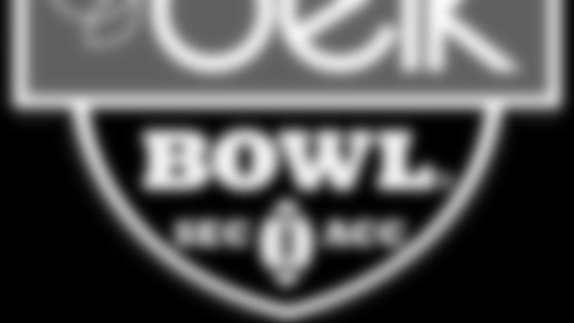 Belk Bowl - Kentucky vs. Virginia Tech