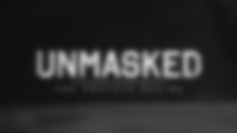 "New series ""Unmasked"" will chronicle Panthers' offseason"