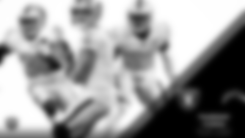 Raiders throwback jerseys celebrate 1970 team