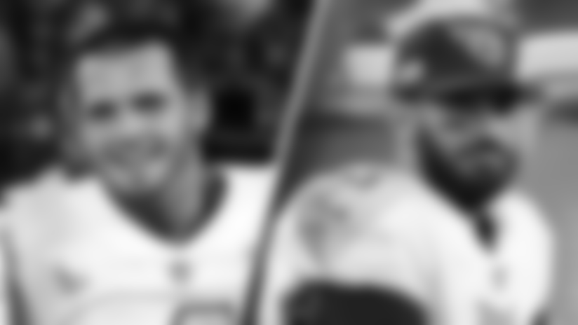 Derek Carr discusses relationship with Marcus Mariota on Will Compton's podcast