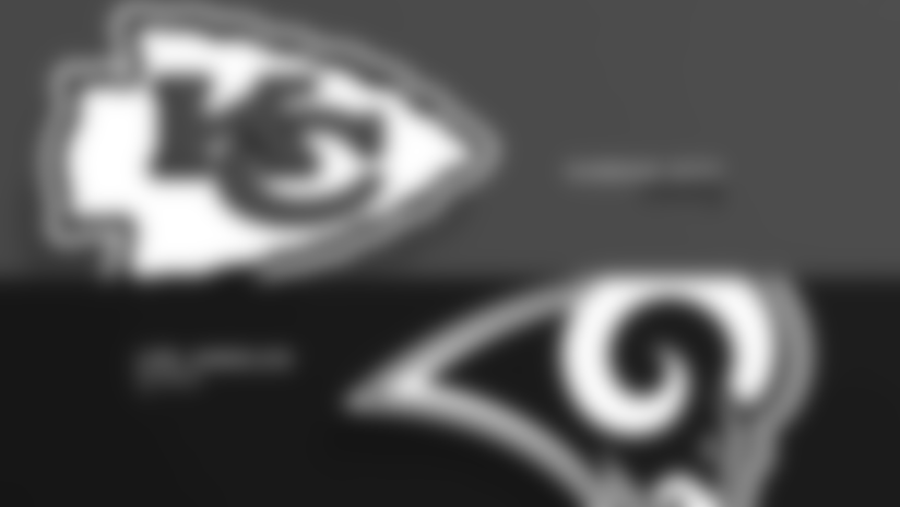 Chiefs vs. Rams highlights | Week 11