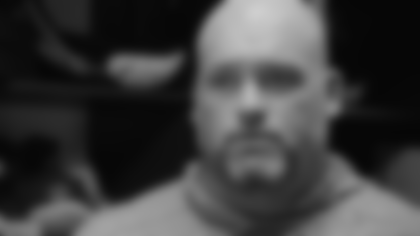 Andrew Whitworth on wanting to play in 2020, how the OL came together
