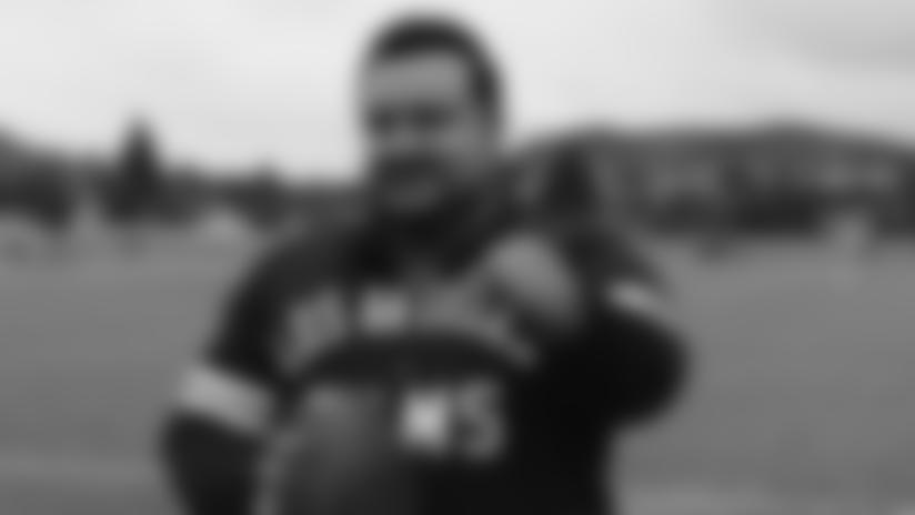 Reporte Rams: A defender el invicto
