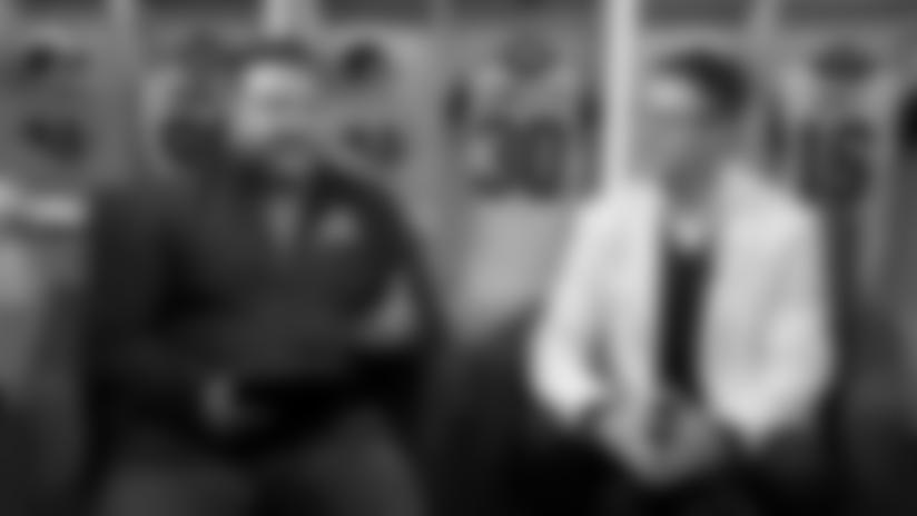 Vamos Rams: primera cita con el espectacular novato Kyler Murray
