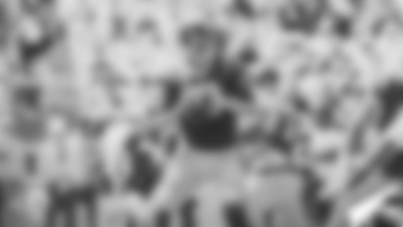 Guía de la semana: Rams completan en Londres la primera mitad de su temporada