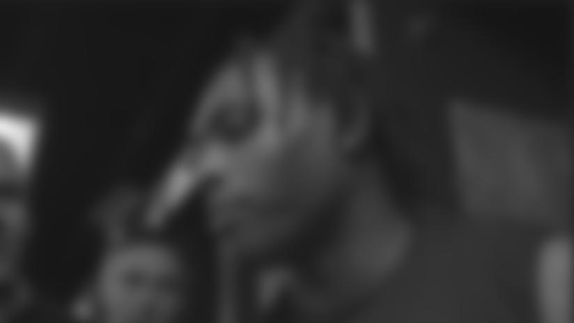 "Jalen Ramsey: ""I'm my hardest critic"""