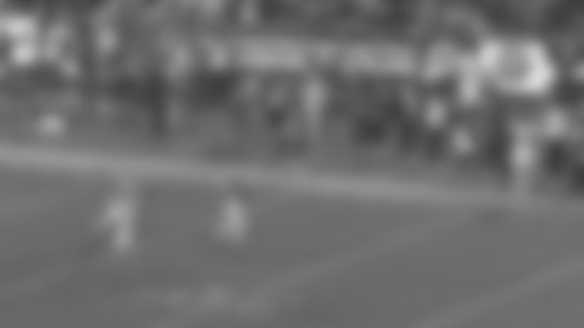 Lamarcus Joyner seals win with Rams third INT of Patrick Mahomes