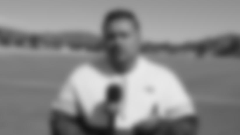 Reporte Rams: Todd Gurley cerca de reaparecer