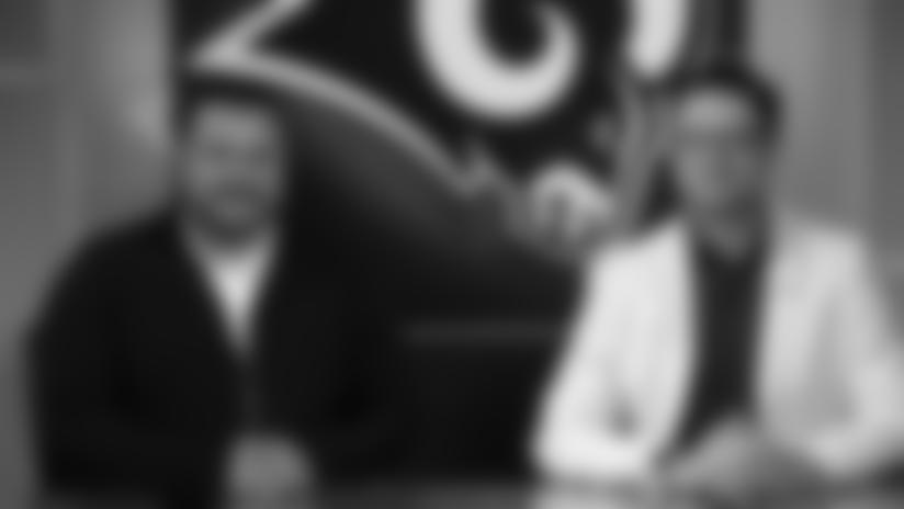 Vamos Rams: Ventajas y desventajas del calendario de la temporada 2019