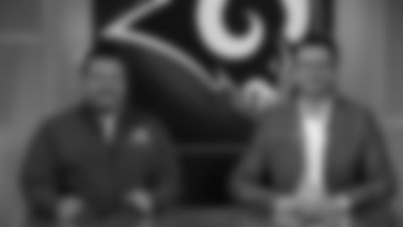 Vamos Rams: Se busca rival para el 12 de enero