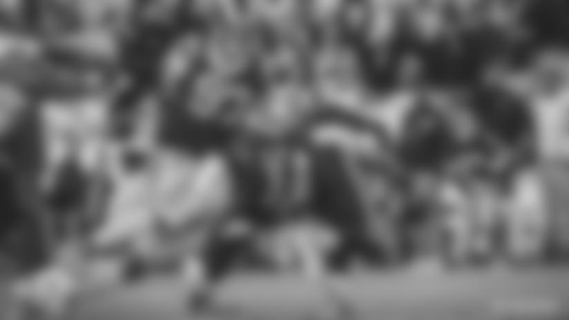 La defensa de los Rams dejó a Russell Wilson sin touchdown
