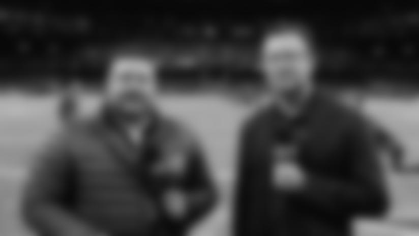 La patada del siglo: los Rams al Super Bowl