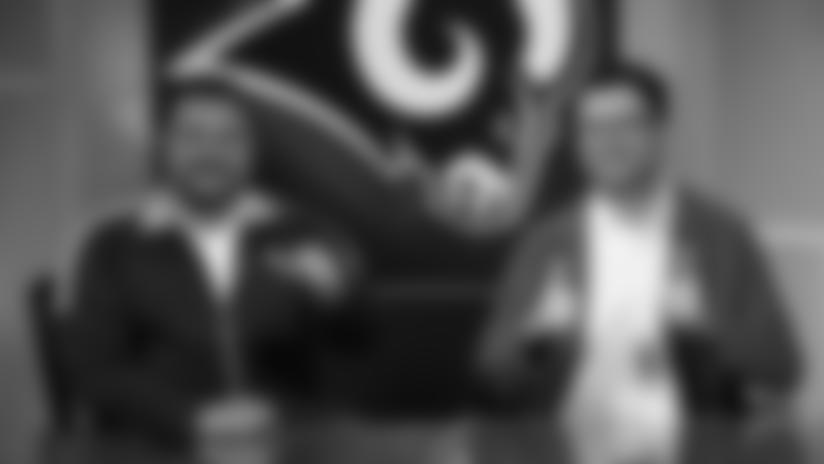 Vamos Rams: Predicciones para emocionarse con la temporada 2019