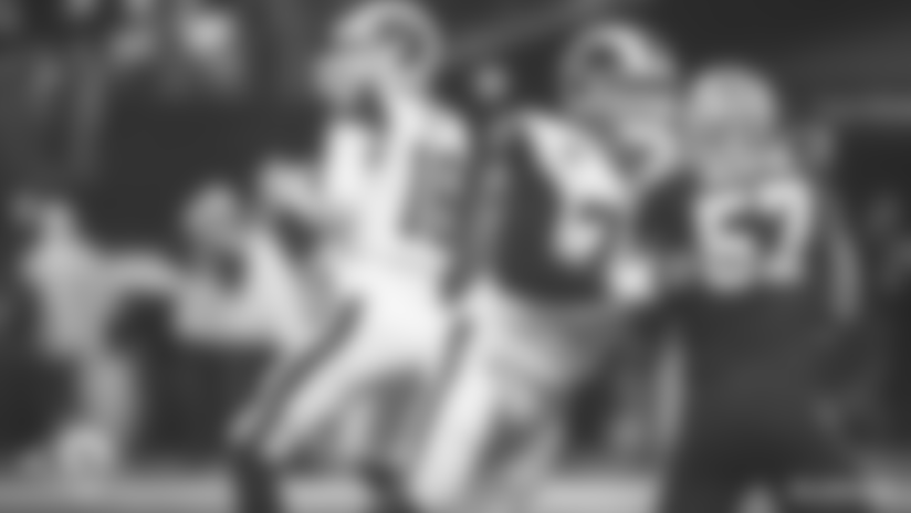 Guía de la semana: Rams vs. Saints, ¿quién es el mejor de la NFC?