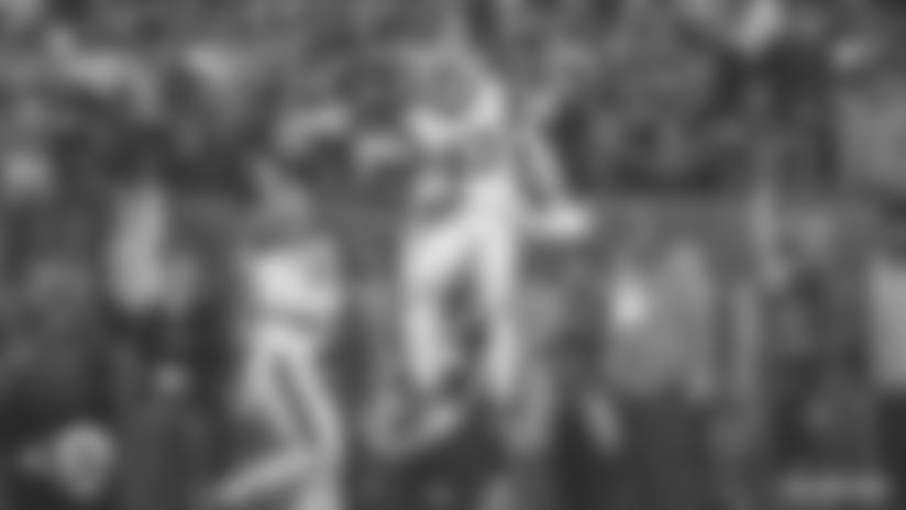 Game Recap: John Johnson's late interception seals 20-13 Rams win at Browns